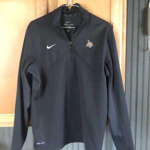 Texas state quarter zip Nike